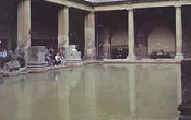 Roman Baths - Bath - Landmark